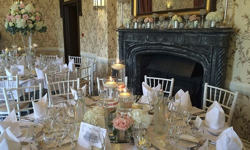 Chiavari chair shrewsbury