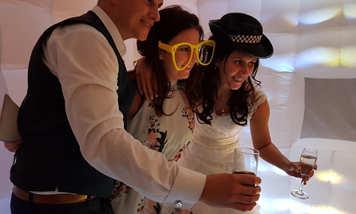 hire photobooth shrewsbury midlands