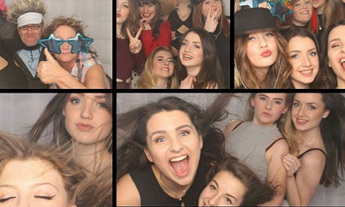 midlands photobooth hire